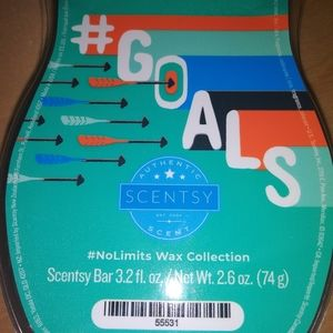 🐞 5 for $25 🐞 Scentsy Wax Bar Goals